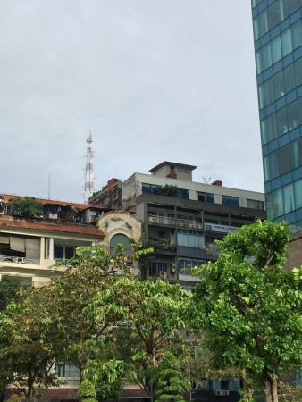 前美国大使馆