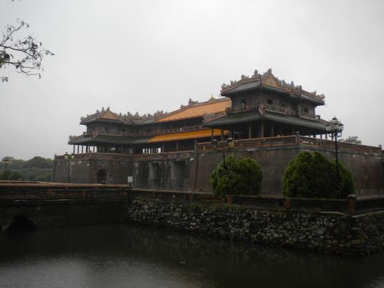 Vietnam Spirit Travel Day Tours: Hue