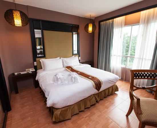 Reasonable Value Hotel Near A Bts Station Review Of Royal View