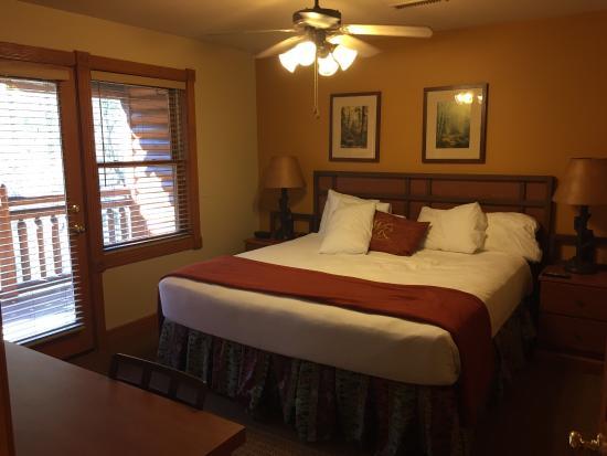 Interior - Westgate Smoky Mountain Resort & Spa Photo
