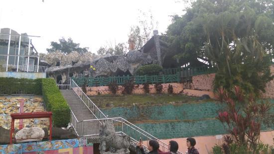 Shitou Temple