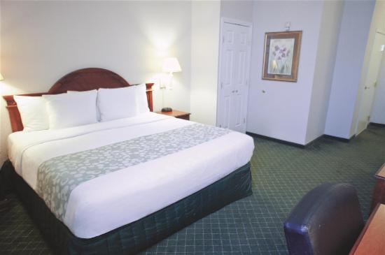 Andover, MA: Guest room