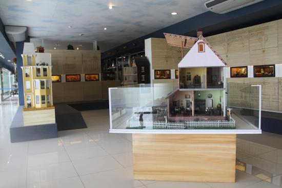 Marikina, Filippinerna: Museum of Miniatures