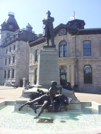 Tripadvisor Montreal Walking Tours
