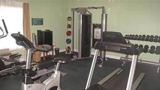 La Quinta Inn & Suites Belton : Health club