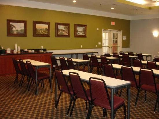 La Quinta Inn & Suites Belton : Meeting room