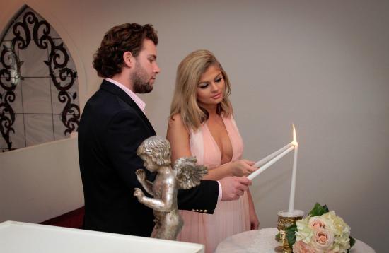 Cupids Picture Of Cupid S Wedding Chapel Las Vegas