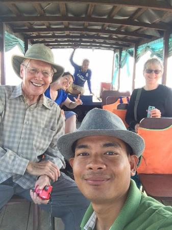The One Angkor Tours - Day Tours