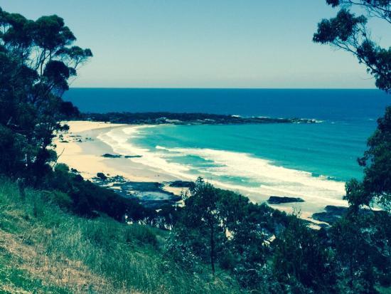 Boat Harbour Beach Tasmania Restaurants