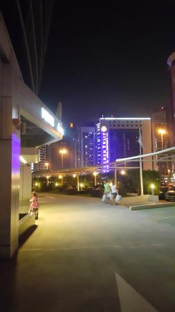 Grand Midwest Tower Hotel Apartments 사진