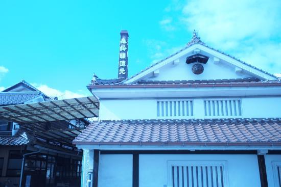 Kirei Sake Brewery