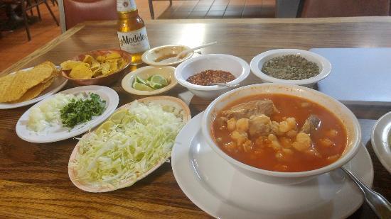 El Parian Restaurant