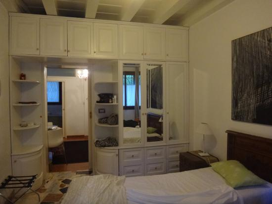 B&B Casa Baseggio: junior suite