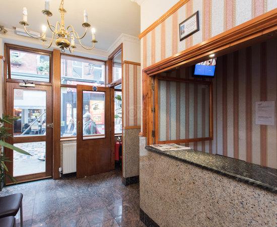 Seven Dials Hotel B And B Tripadvisor