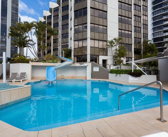 Tiki Hotel Surfers Paradise, hôtels à Surfers Paradise