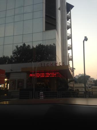 Dynamix Mall