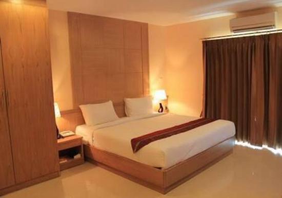 MetroPoint Bangkok Hotel : photo0.jpg