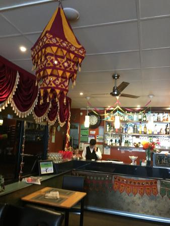 Indian Food Palmerston North