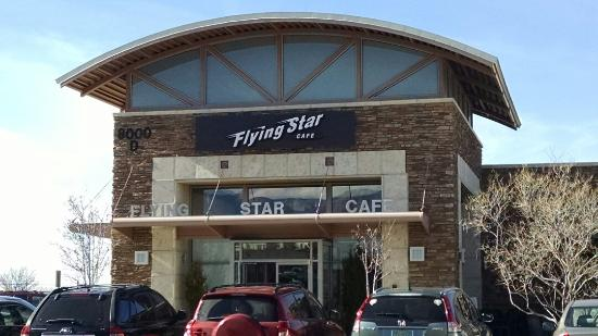 Flying Star Cafe: IMG_20151221_115718965_large.jpg