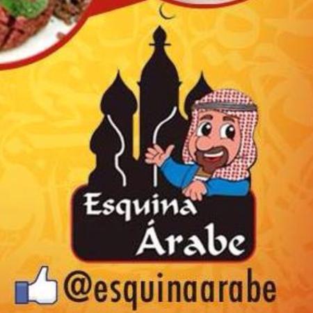 Esquina Árabe