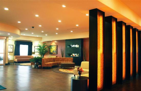 La Quinta Inn & Suites Woodway - Waco South: Lobby view