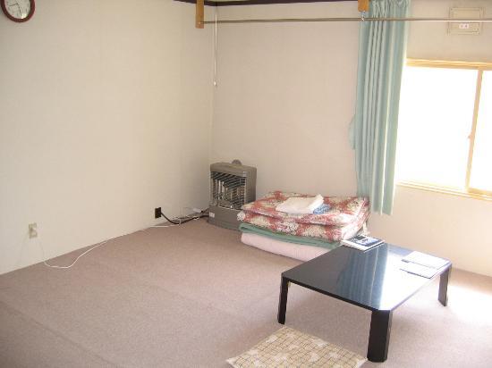 Niseko Tourist Home: 室内