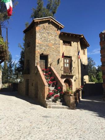 Centro Historico de Tlaxcala