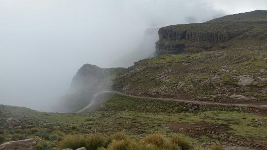 Sani Pass, Лесото: 20151214_103847_large.jpg