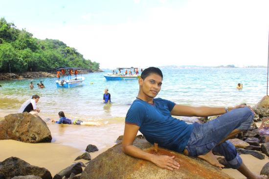 Jungle Beach: beach3
