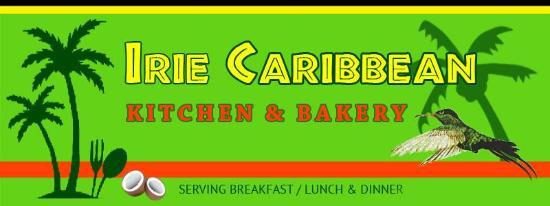 Irie Caribbean Kitchen & Bakery