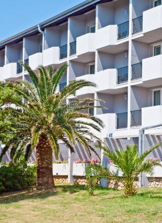 Lopar, Hırvatistan: Family Hotel Plaža