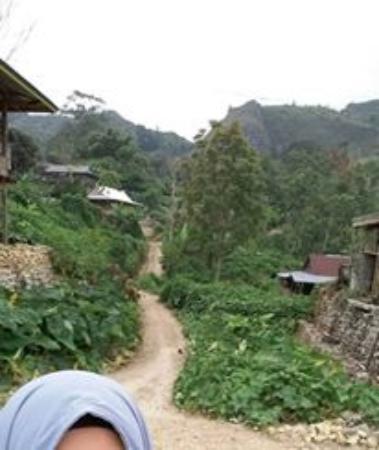 Sulawesi, Indonesien: Bone Part 1