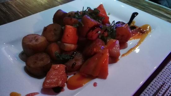 Makula African Restaurant