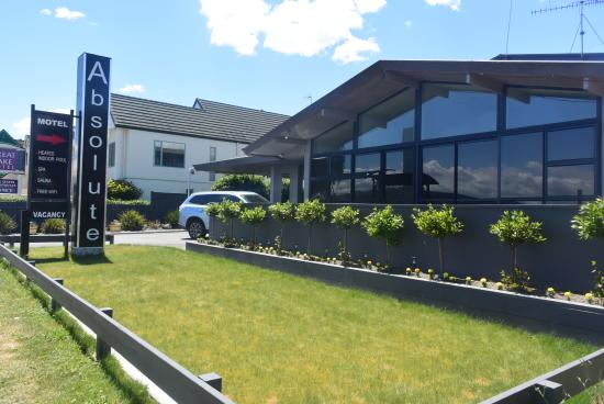 Photo of Absolute Lake View Motel Taupo
