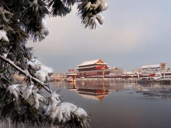 写真北京枚
