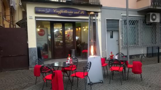 La Caffetteria Del Po - Bar Di Grosso Giuseppe