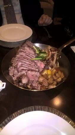 Steak House (Sheraton Xian North City Hotel)