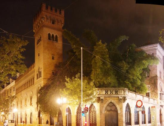 Palacio lebrija mosaik fotograf a de museo palacio de la condesa de lebrija sevilla tripadvisor - Hotel en lebrija ...