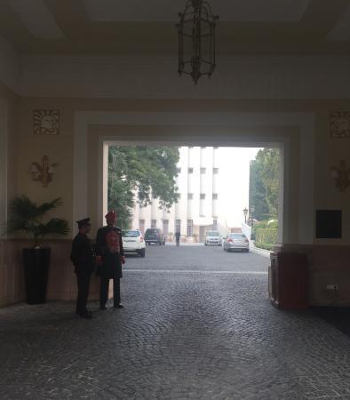 The Imperial Hotel صورة فوتوغرافية