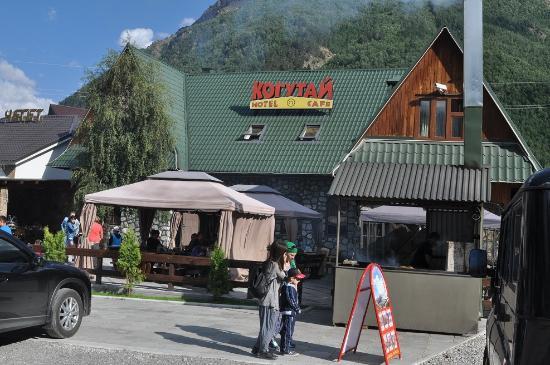 Kogutai Hotel