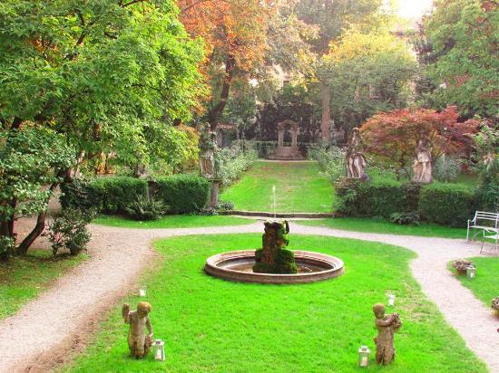 Il Giardino Delle Delizie Alla Vigna Di Leonardo Picture