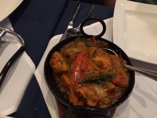 Madhu Ban Tandoori Restaurant Picture