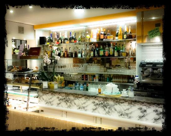 Caffe de' Pinti: Dettagli Bar Caffetteria