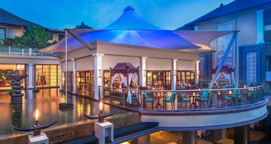 King Cole Bar at The St. Regis Bali Resort