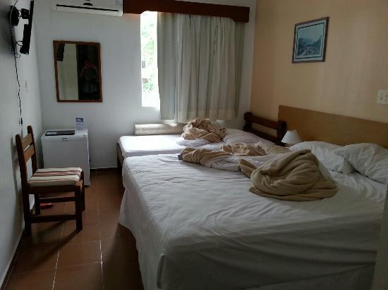 Hotel Torremolinos: 20151221_095905_large.jpg