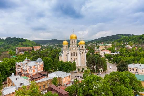 """Résultat de recherche d'images pour """"Kislovodsk"""""""