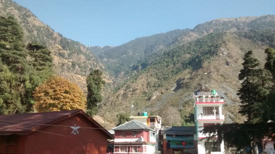 Hotel Snow Crest Inn Private Limited: Macleodganj, Dharamshala