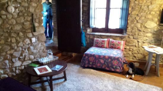 Casa Matilda Bed and Breakfast : 20151222_133721_large.jpg