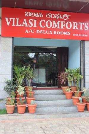 Vilasi Comforts
