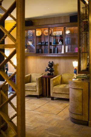 Pour La Terrasse Avis De Voyageurs Sur Hotel Grand Amour Paris